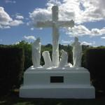 St. Joe's Cemetery Laconia