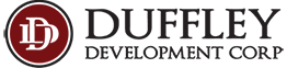 Duffley Development Logo